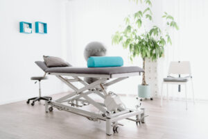 Physioteam-Kaiser Troisdorf Behandlung